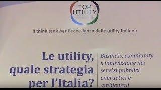 Utility, la sfida dell'innovazione thumbnail