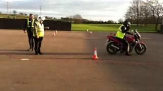 Amt Motorcycle Training