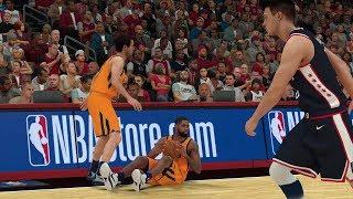 Los Angeles Clippers vs Utah Jazz NBA Today 1/16/2019 | Clippers vs Jazz Full Game 18-19 Season