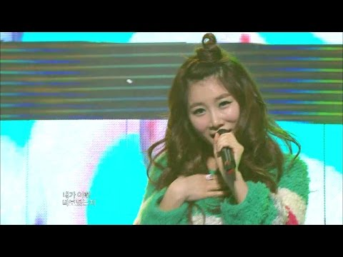 【TVPP】Brown Eyed Girls - L.O.V.E + How Come, 브아걸 - 러브 + 어쩌다 @ 200th Special, Music Core Live