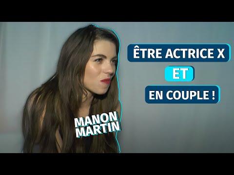 Manon Martin (actrice porno)