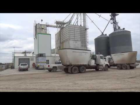 NA Timmerman Feeding Corporation Colby, Kansas
