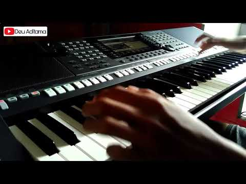 Ojo Nguber Welase Karaoke - Mahesa - Yamaha Psr