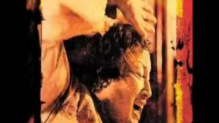 Nusrat Fateh Ali Khan  Alaap   A Sound of Silence