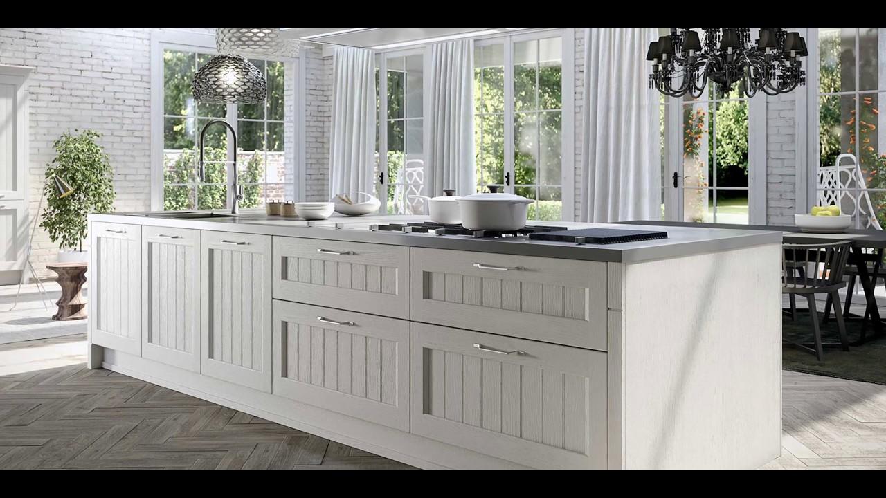 Addessi Promo | Cucine Arrital + KitchenAid - YouTube