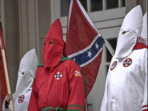 KKK leader's take on Klan history