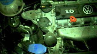 Стук двигателя поло седан до замены поршневой(, 2014-03-16T15:18:52.000Z)