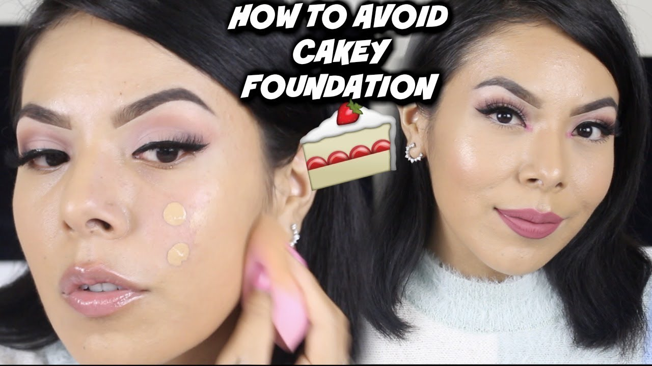 Download HOW TO AVOID CAKEY FOUNDATION!