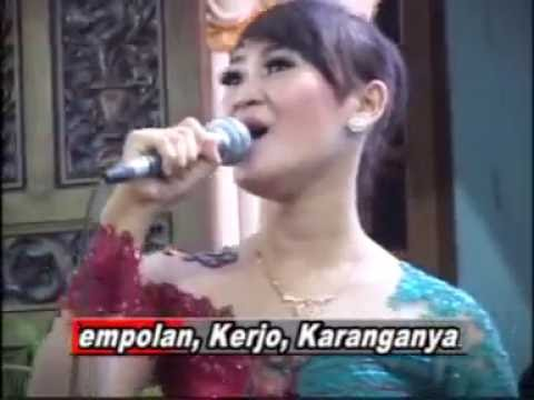 Edan Turun Langit kang dadi saksi - Voc.Pitaloka = Campursari New Bintang Buana live Plosorejo
