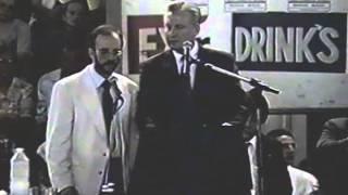 Testemunhos do Irmão Billy Paul Branham (Part1)