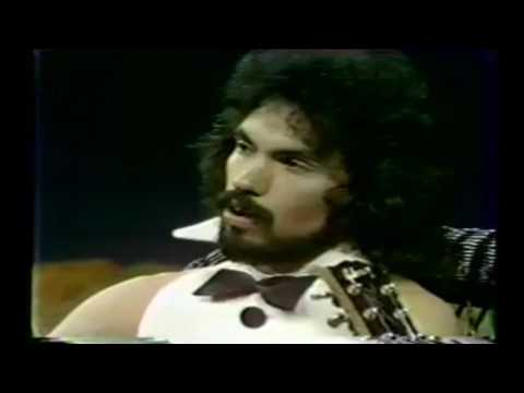 Hall & Oates - She's Gone Remix Video