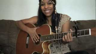 Paul Simon Duncan Cover by Angela Charles