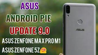 asus zenfone max pro m1 next update date