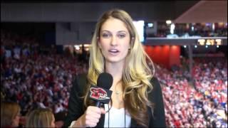 Tanya K. Hubbard Sports Reel_Short