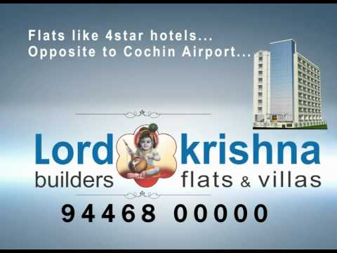 Lord krishna builders Cochin