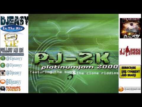Bug Riddim And Clone Riddim 1999 (MADHOUSE PRODUCTION) mix by Djeasy