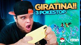 Pokemon GO: MELHOR LUGAR OUTRO GIRATINA ‹ EduKof Games ›