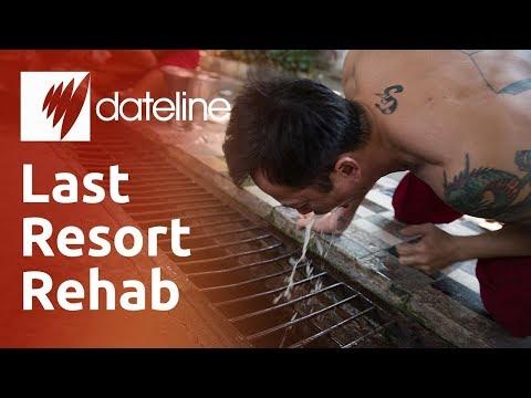 Last Resort Rehab