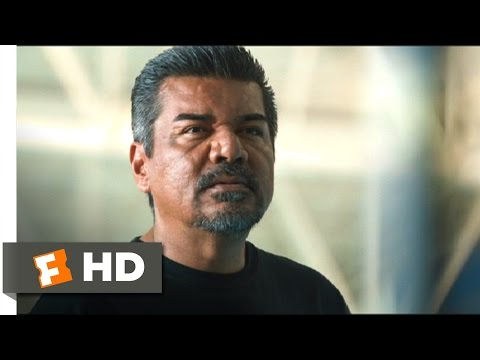 Spare Parts (2015) - Finish Strong Scene (8/10) | Movieclips