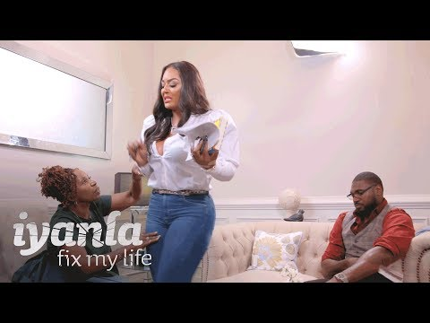 Brandi Maxiell Learns the Surprising Extent of Her Husbands Cheating | Iyanla: Fix My Life | OWN