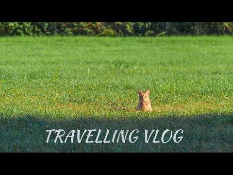 TRAVELLING | VLOG | KARACHI | RAHIM YAR KHAN | KHANPUR