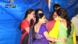 Dil Raju Bereaved   Wife Smt.Anitha Passes Away