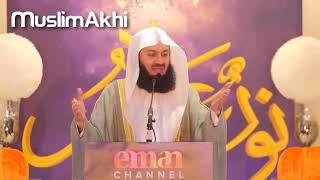 Remembrance of Allah   Blackburn, UK 2018   Mufti Menk