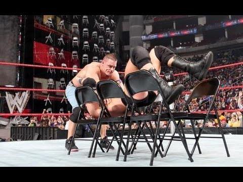 WWE Best TLC Moments