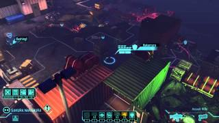 XCOM: Enemy Unknown Gameplay #2 (PC HD)