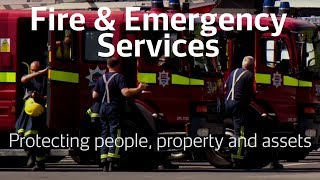 Fire & Emergency Services