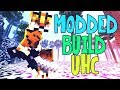 Minecraft Xbox/PS3/Wii U Modded Build UHC Map Download