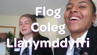 Flog Coleg Llanymddyfri | Fideo Fi