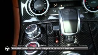 2014 Mercedes-Benz SLS AMG GT Test Drive