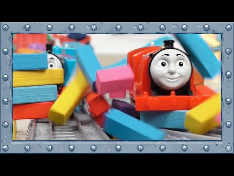 James Or Thomas - Windmill's Story With Thomas And Friends