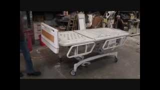 Refurbished Hospital Beds for Sale Hill Rom Advance and Advanta