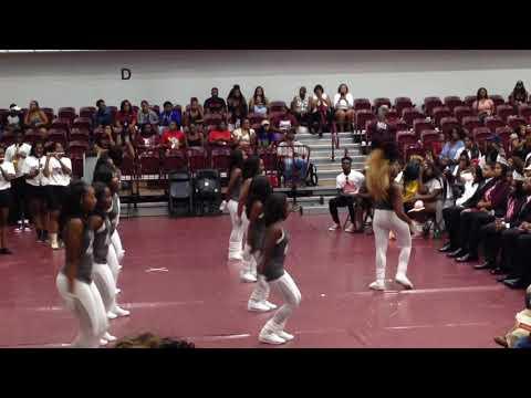 Alabama A & M University | Dancin' Divas