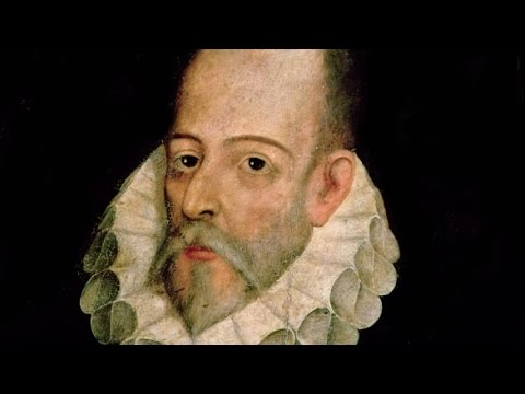 Investigators Identify Remains Of Legendary Writer Cervantes