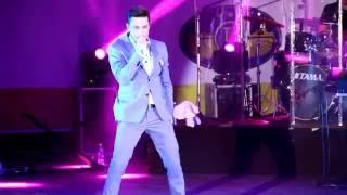 Дима Билан - Я просто люблю тебя LIVE Нальчик (11 сентября 2016)