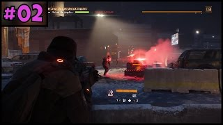 The Division 100% Complete - Part 2 - PC Gameplay Walkthrough - 1080p 60fps