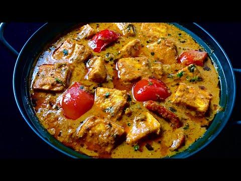 ପନିର୍ ମସଲା/paneer Capsicum Masala Curry Odisha Style/paneer Recipe By Indian Flavor
