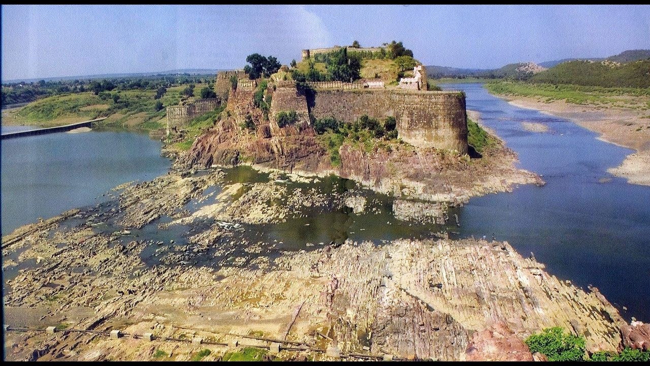 Image result for Gagron fort