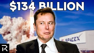 Elon Musk Is Richer Than Anyone Realized