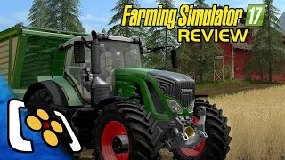 Farming Simulator 17 review PS4 Xbox One (toddler edition)