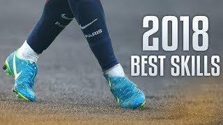 Best Football Skills 201718 HD 3