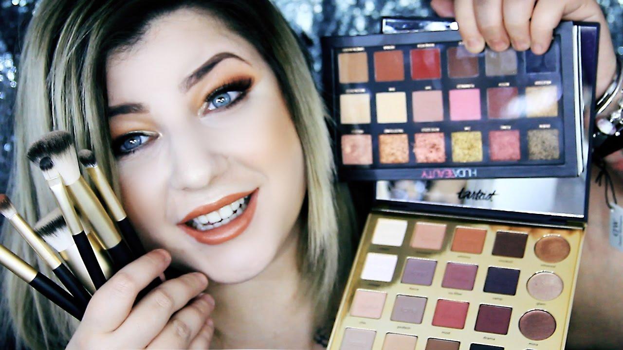 Haul Jumbo Huda Beauty Daniel Wellinghton Kylie Tarte Etc Youtube