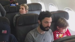 Witness To Scene On Plane Involving Ivanka Trump Shares Story