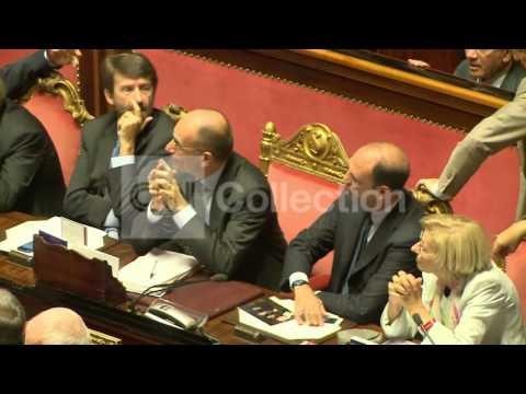 FILE-ITALIAN PRIME MINISTER LETTA RESIGNS