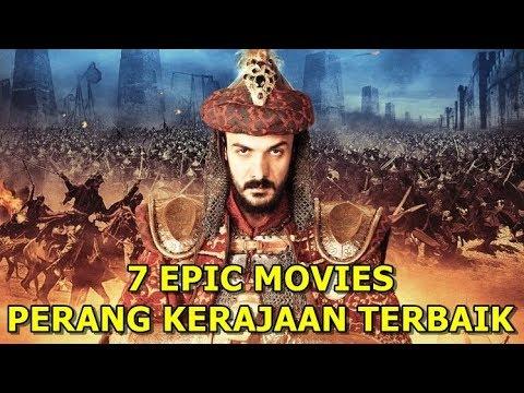 7 Film Kolosal Bertema Kerajaan Terbaik