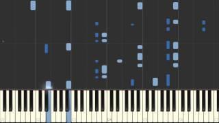 Waltz Op.39 #2 & #15 / Johannes Brahms (piano tutorial)