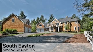 video of 202r prospect street   south easton massachusetts real estate homes by kathy humphrey